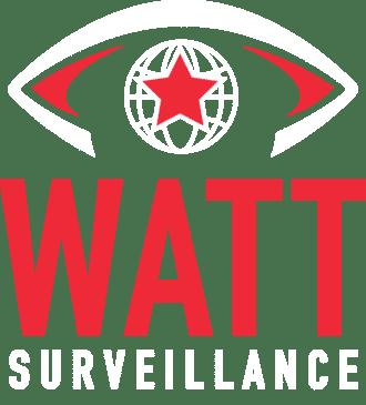 Watt Surveillance Logo